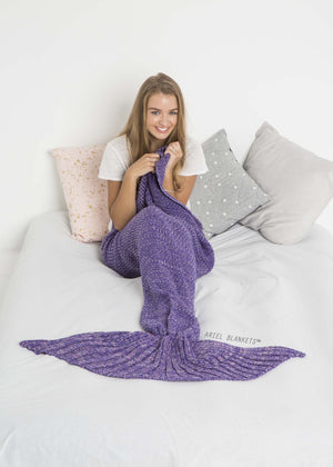 adult mermaid blankets
