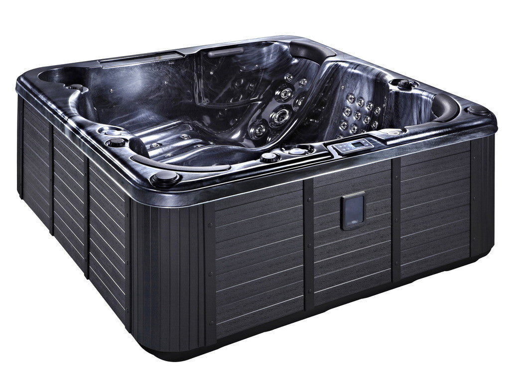 made polypropylene plastic wooden hot products garden traditional com tub inside with