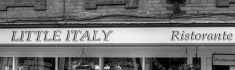 Italian Restaurant in York