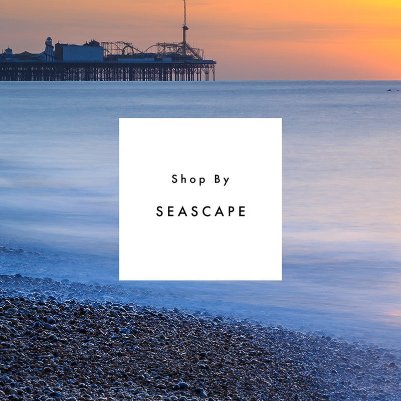 Seascape Photography Prints