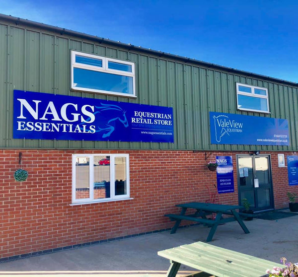 Nags Essentials at Vale View Equestrian