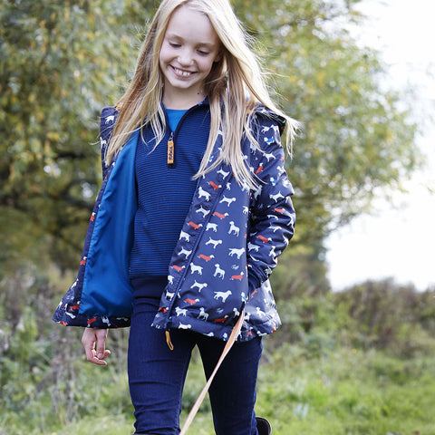 Toggi childrens coat Chantilly