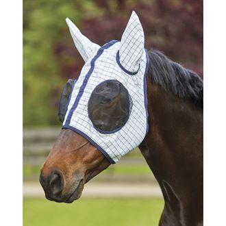 Kool Coat Lite Fly Mask