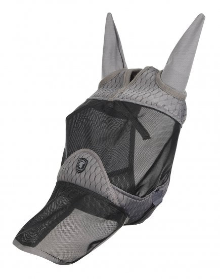 LeMieux Gladiator Full Mask (Ears & Nose)