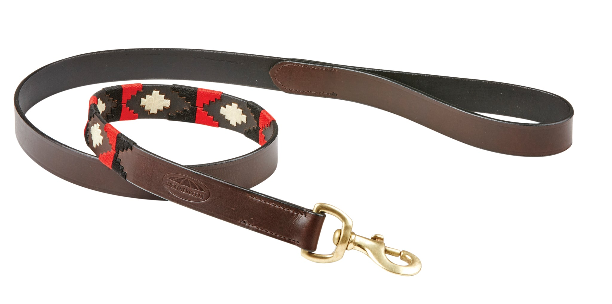 Weatherbeeta Polo Dog Lead