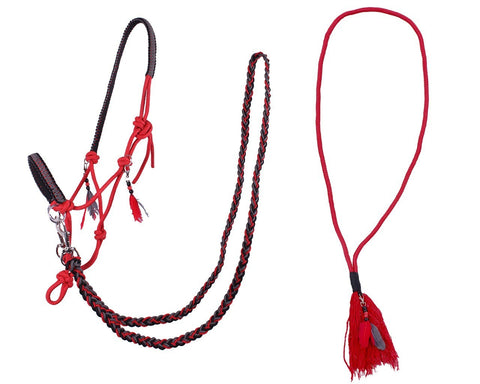 Liberty Rope Halter