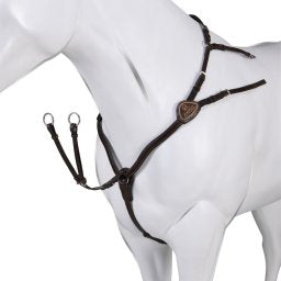 Acavallo 5 Point Breastplate