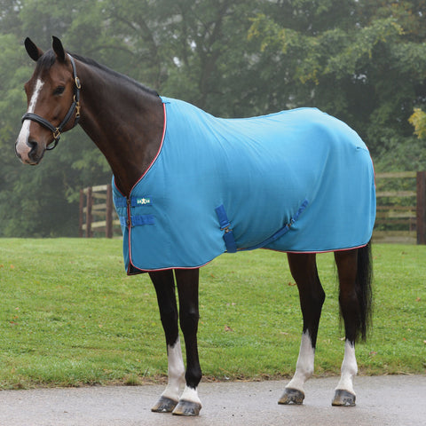 Saxon Polar Fleece Standard Neck Rug