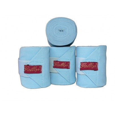 Gallop Elasticated Bandages