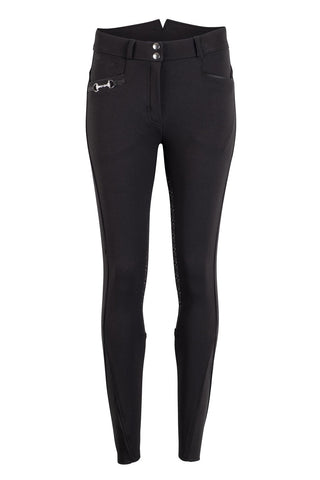 Montar Molly High Waisted Breeches