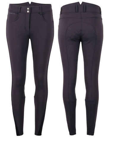 Montar Billi Softshell Highwaist Breeches Full Grip