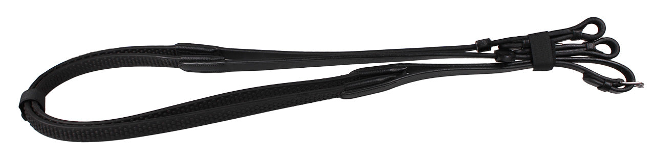 Rubber Soft Reins