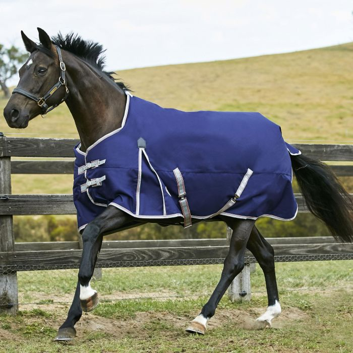 Weatherbeeta ComFiTec Essential Medium Weight Turnout Rug