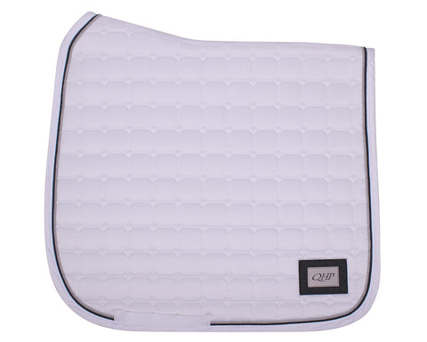 Glitz saddlepad Dressage