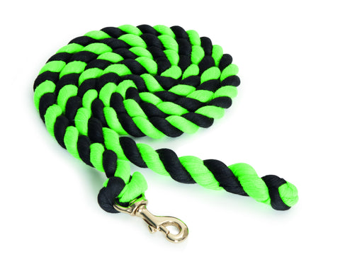 Lead Rope with Trigger Clip