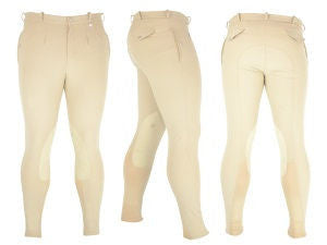 HyPERFORMANCE Softshell Winter Men's Breeches