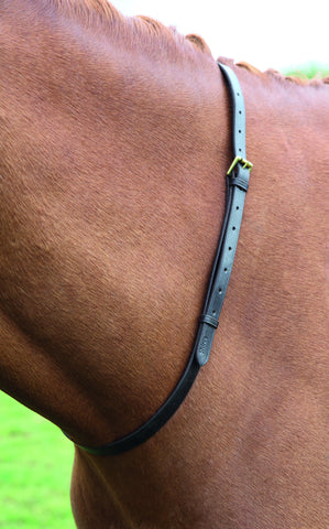 Blenheim Leather Neck Strap