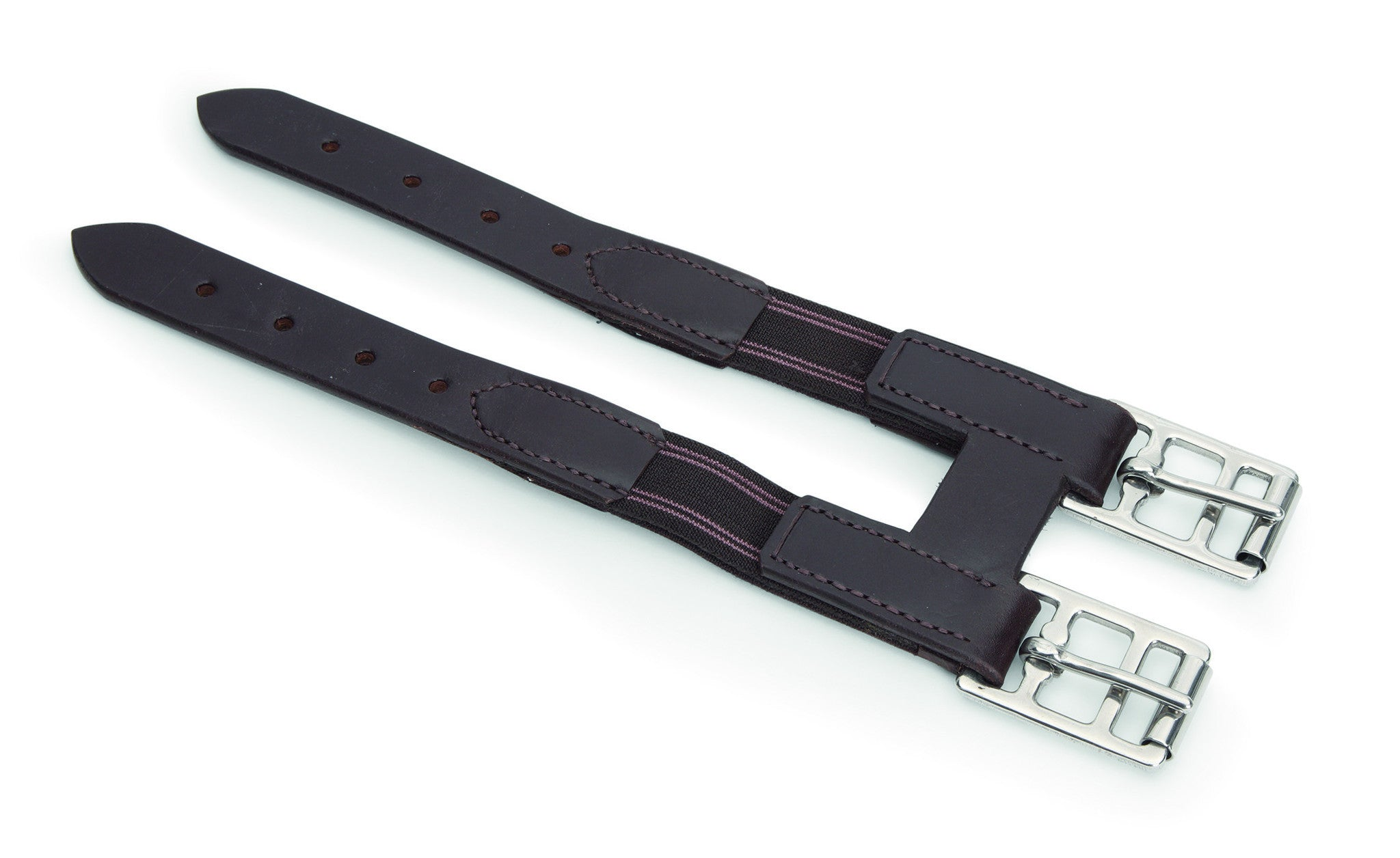 Blenheim Girth Extension with elastic inserts