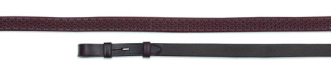 Shires Aviemore Soft Rubber Grip Reins - 48""