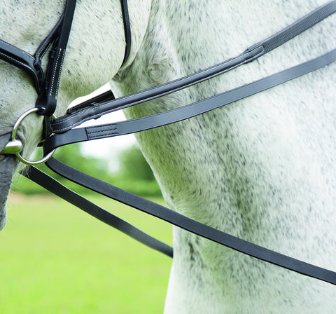 Shires Aviemore Draw Reins