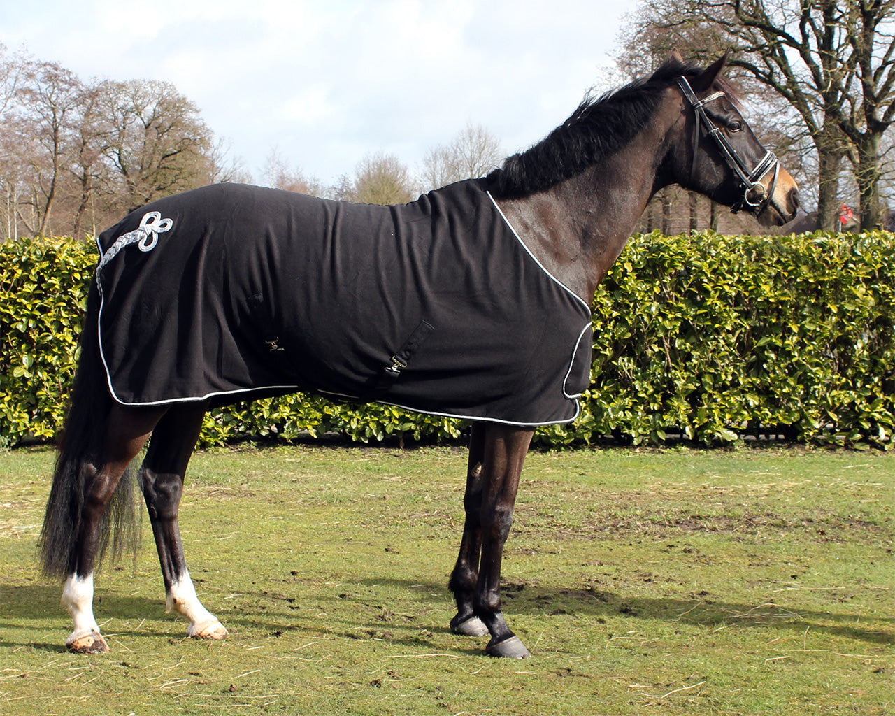 Luxury Fleece Show Rug