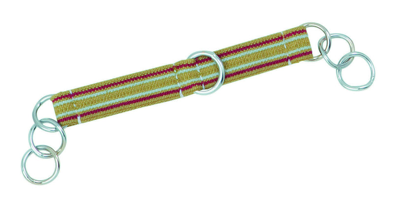 Elastic Curb Chain