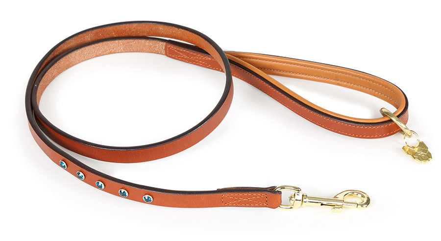 Digby & Fox Diamante Dog Lead