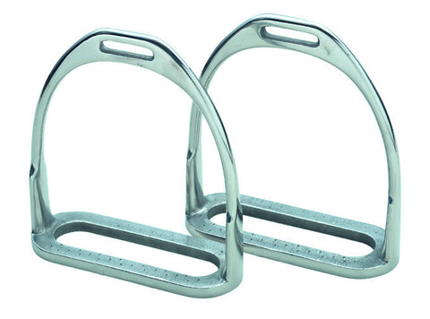 Prussia Side Stirrup Irons
