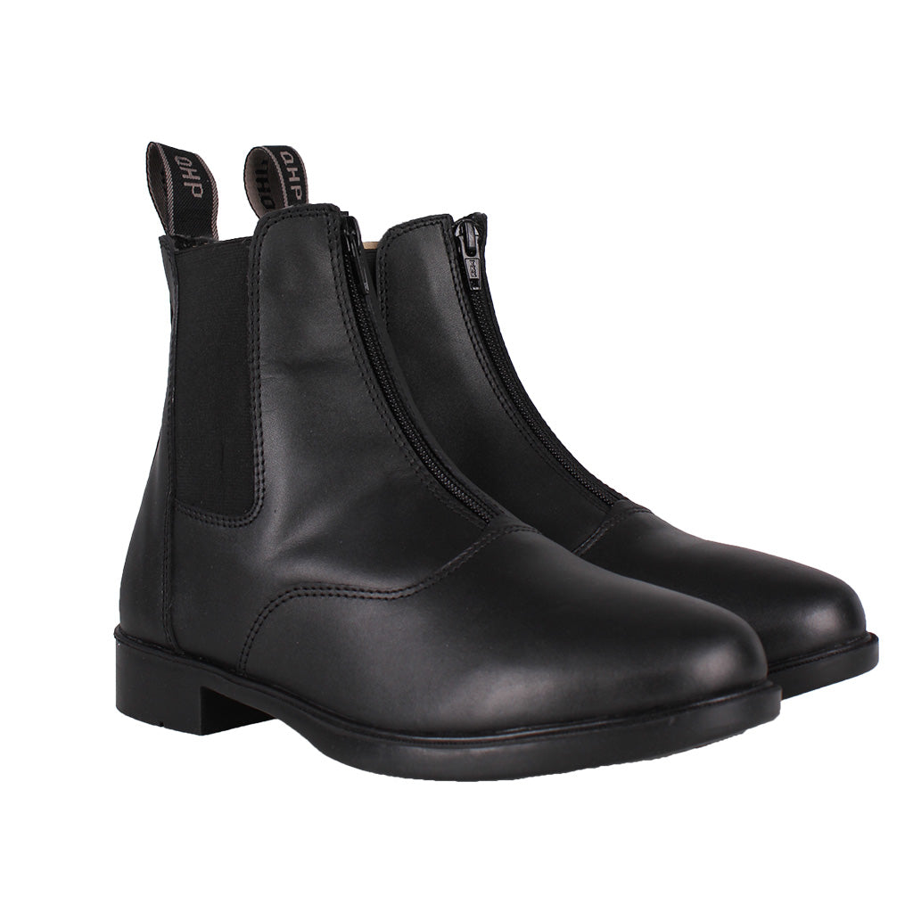 Manilla Junior Jodhpur Boot