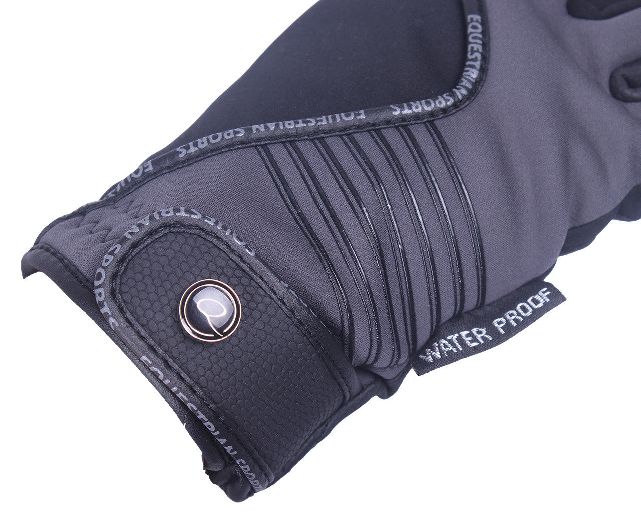Tromso Waterproof Riding Glove