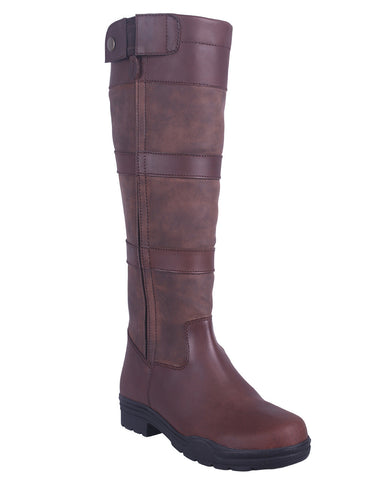 Daan Country Boot