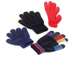 Magic Gloves