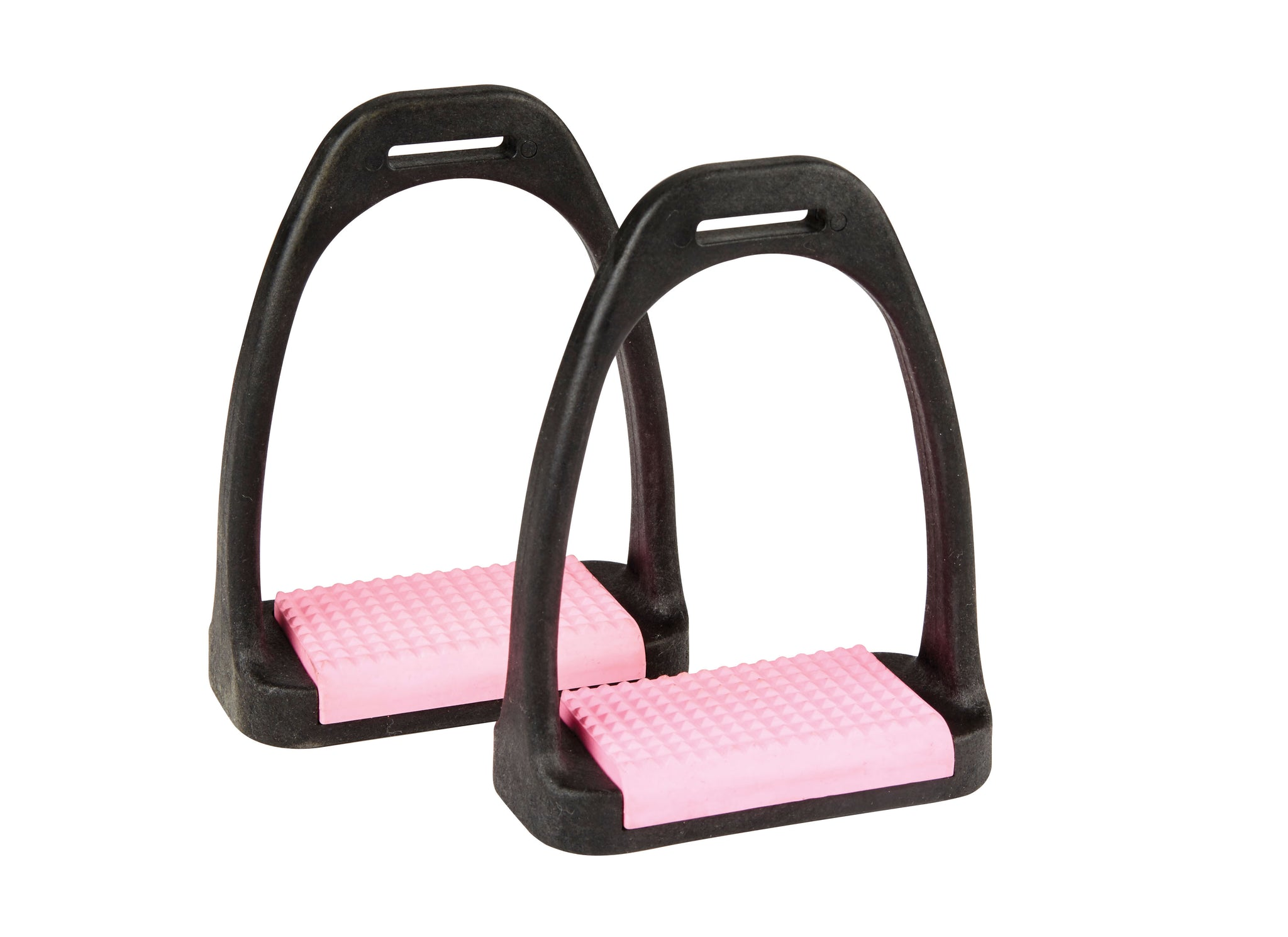 Korsteel Stirrups Coloured Treads