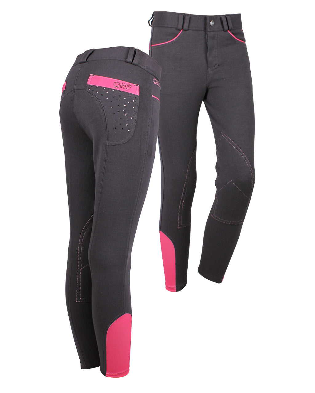 Pearl Childrens Breeches