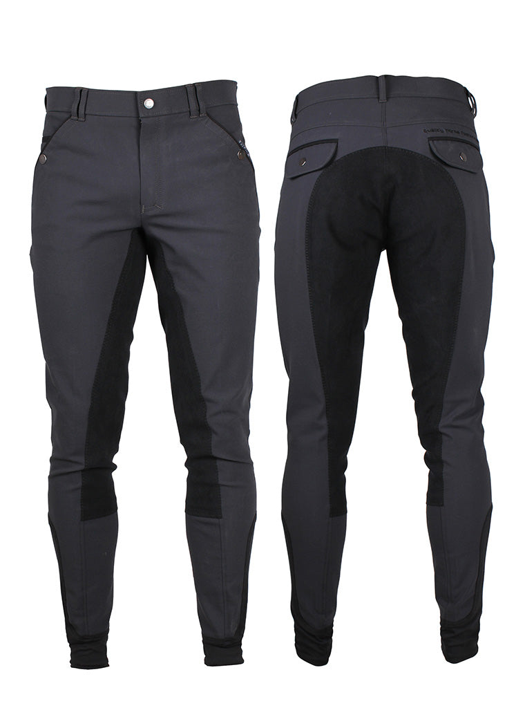Jack Full Seat Mens Breeches