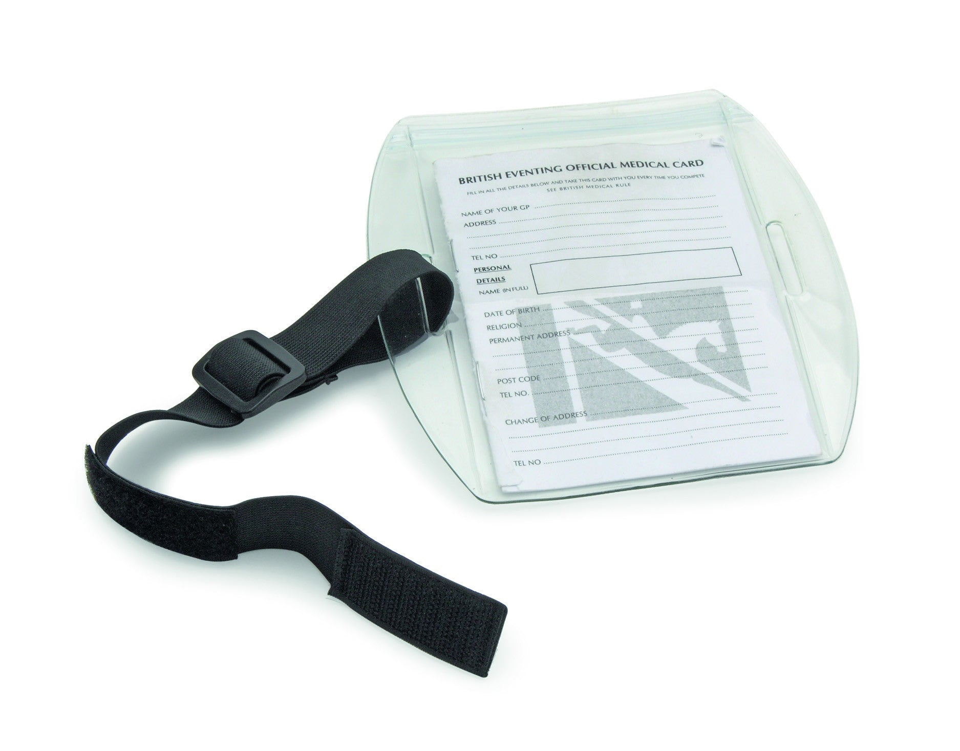 Shires Medical Arm Band