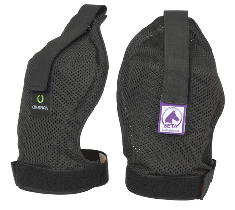 Champion Ti22 Guardian Shoulder Protectors