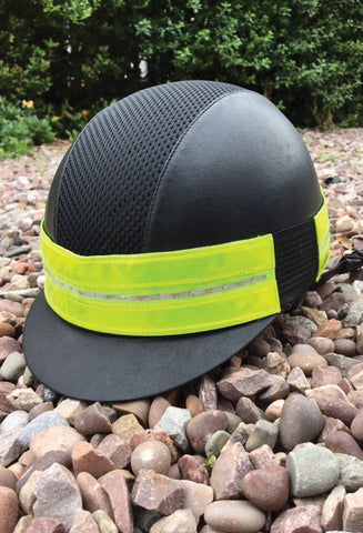 Equisaftey LED Flashing Hat Band