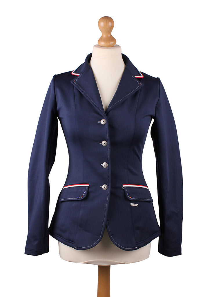 Coco Competition Jacket