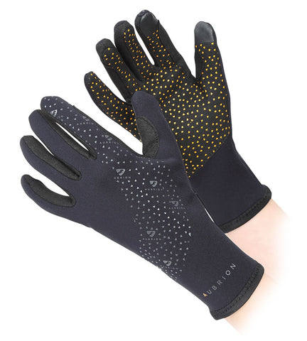 Aubrion Neoprene Super Grip Gloves