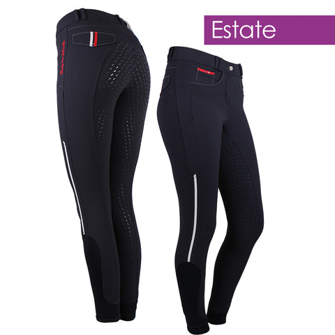 Coco anti-slip Full Seat Breeches