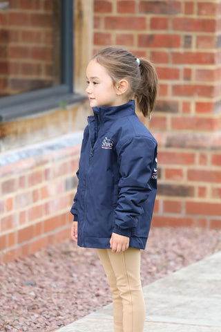Shires Team Jacket -Child