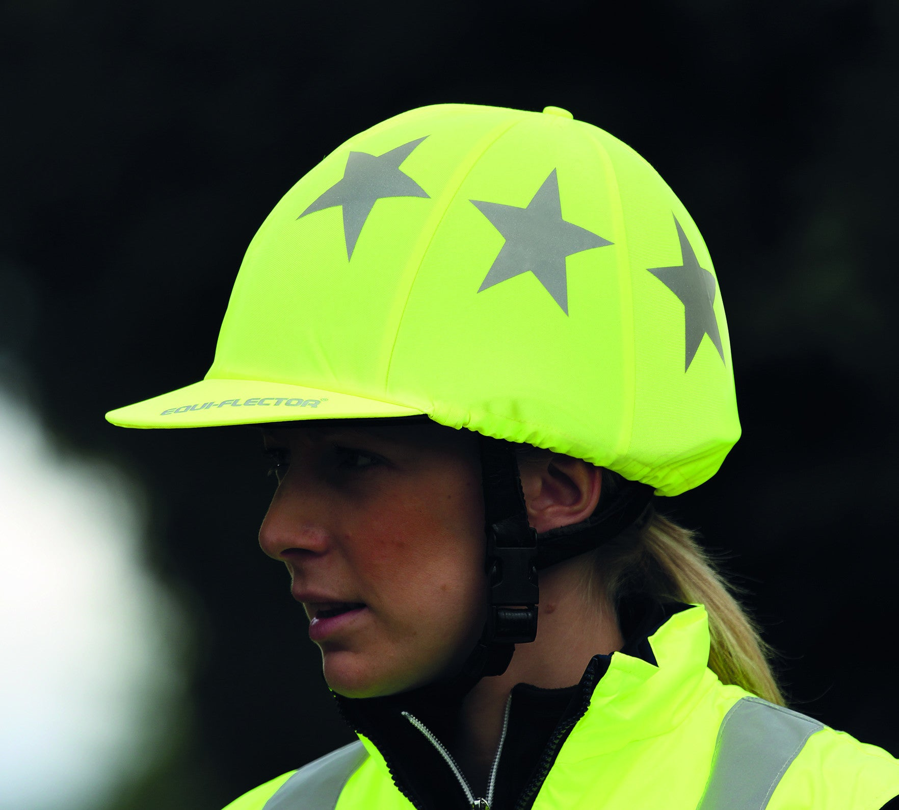 EQUI-FLECTOR® Hat Cover