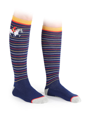 Shires Everyday Socks Adult -2Pack