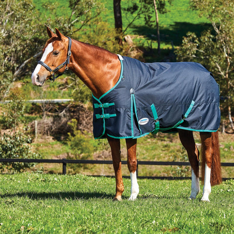 WeatherBeeta ComFiTec Classic Medium Turnout Rug