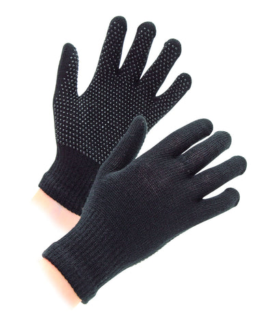 Shires SureGrip Gloves - Children's