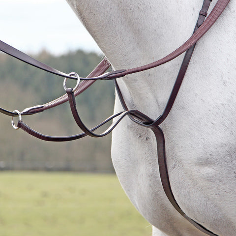 Melton Running Martingale