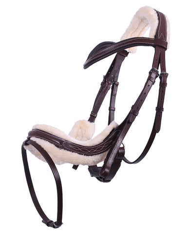 Anatomic Ontario Bridle