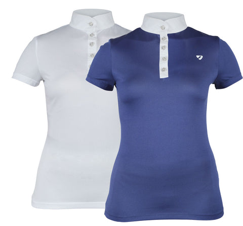 Aubrion Monmouth Show Shirt - Ladies