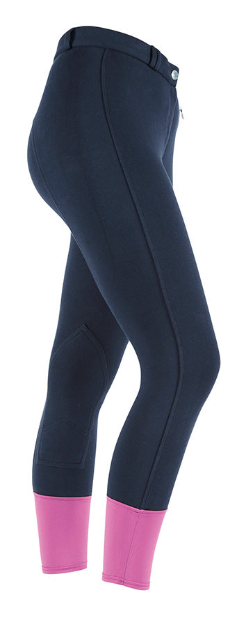 Wessex Knitted Breeches - Maids